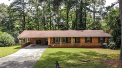 Photo of 4613 Woodward Road SW, Mableton, GA 30126 (MLS # 6054855)