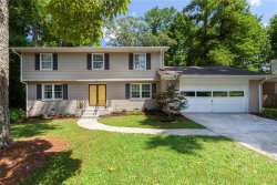 Photo of 2793 Staunton Drive SE, Marietta, GA 30067 (MLS # 6055487)
