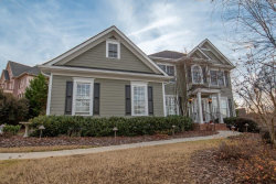 Photo of 1232 Forest Crest Drive, Dacula, GA 30019 (MLS # 6057953)