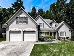 Photo of 1150 Cool Springs Drive NW, Kennesaw, GA 30144 (MLS # 6058695)