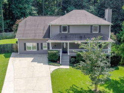 Photo of 3956 N Indian Circle NW, Kennesaw, GA 30144 (MLS # 6059247)