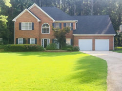 Photo of 3292 Enclave Gate NW, Kennesaw, GA 30152 (MLS # 6059948)