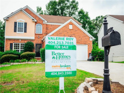 Photo of 117 Daisy Meadow Trail, Lawrenceville, GA 30044 (MLS # 6060483)