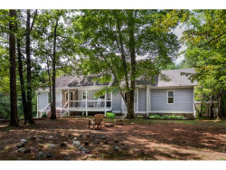 Photo of 260 Yellow Creek Drive, Ball Ground, GA 30107 (MLS # 6062625)