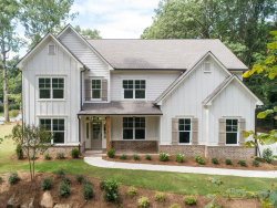 Photo of 5780 Mitchell Road NW, Sandy Springs, GA 30328 (MLS # 6066607)