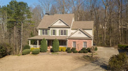 Photo of 9655 Old Riverside Lane, Ball Ground, GA 30107 (MLS # 6067341)