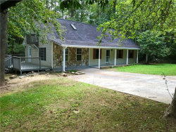 Photo of 82 Cc Pritchard Street, Jasper, GA 30143 (MLS # 6069815)