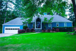 Photo of 4880 W Lake Drive SE, Conyers, GA 30094 (MLS # 6072259)