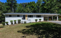 Photo of 3864 Leisure Woods Drive, Decatur, GA 30034 (MLS # 6073704)