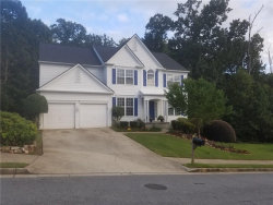 Photo of 3320 Spindletop Drive NW, Kennesaw, GA 30144 (MLS # 6073937)