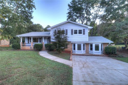 Photo of 1105 Tony Valley Drive SE, Conyers, GA 30013 (MLS # 6074026)