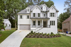 Photo of 2939 Parkridge Drive NE, Brookhaven, GA 30319 (MLS # 6074352)