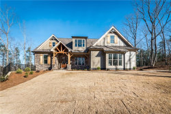 Photo of 228 Mountain Point Drive, Ball Ground, GA 30107 (MLS # 6074569)