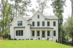 Photo of 268 Underwood Drive, Sandy Springs, GA 30328 (MLS # 6074633)
