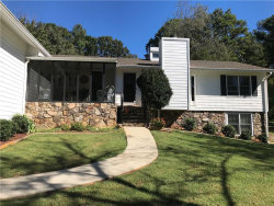 Photo of 6642 Gaines Ferry Road, Flowery Branch, GA 30542 (MLS # 6085945)