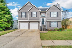 Photo of 4424 Grove Drive NW, Acworth, GA 30101 (MLS # 6088483)