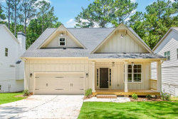 Photo of 4405 Westside Drive, Acworth, GA 30101 (MLS # 6088834)