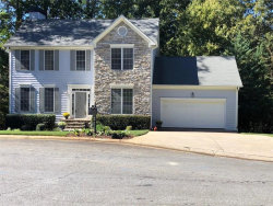 Photo of 3889 Collier Trace NW, Kennesaw, GA 30144 (MLS # 6089471)