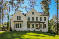 Photo of 268 Underwood Drive, Sandy Springs, GA 30328 (MLS # 6091395)