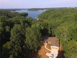 Photo of 3527 Point View Circle, Gainesville, GA 30506 (MLS # 6091412)