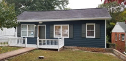 Photo of 1342 Chambers Avenue, East Point, GA 30344 (MLS # 6095386)