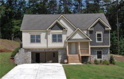 Photo of 144 N Mountain Brooke Drive, Ball Ground, GA 30107 (MLS # 6095517)