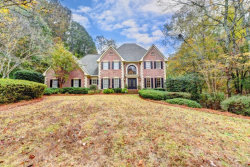 Photo of 5722 Creekside Drive, Peachtree Corners, GA 30092 (MLS # 6097221)