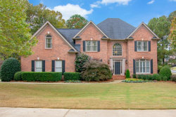 Photo of 4040 Royal Pennon Court, Peachtree Corners, GA 30092 (MLS # 6097670)