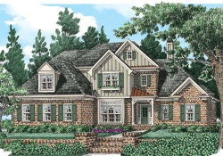 Photo of 3681 River Mansion Drive, Duluth, GA 30096 (MLS # 6098536)
