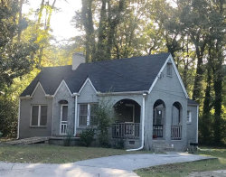 Photo of 1298 Bolton Road NW, Atlanta, GA 30331 (MLS # 6101656)