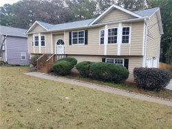 Photo of 1950 Rocky Mill Drive, Lawrenceville, GA 30044 (MLS # 6101737)