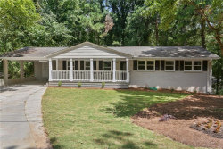 Photo of 559 Shannon Drive, Marietta, GA 30066 (MLS # 6105359)
