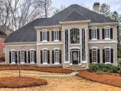 Photo of 1422 Waterford Green Drive, Marietta, GA 30068 (MLS # 6106145)