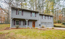 Photo of 3917 Butterfield Drive NW, Kennesaw, GA 30152 (MLS # 6106666)