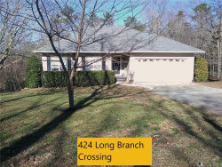 Photo of 424 Long Branch Xing, Dahlonega, GA 30533 (MLS # 6106963)