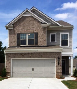 Photo of 2079 Charcoal Ives Road, Lawrenceville, GA 30045 (MLS # 6108523)