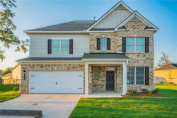 Photo of 360 Hillgrove Drive, Holly Springs, GA 30114 (MLS # 6109423)