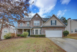 Photo of 1345 River Club Drive NE, Conyers, GA 30012 (MLS # 6109603)
