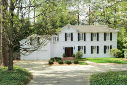 Photo of 100 W Brookhaven Drive NE, Atlanta, GA 30319 (MLS # 6110441)