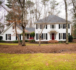 Photo of 5665 Creekside Court, Peachtree Corners, GA 30092 (MLS # 6114225)