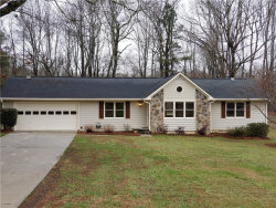 Photo of 4213 Green Valley Drive, Gainesville, GA 30506 (MLS # 6121146)