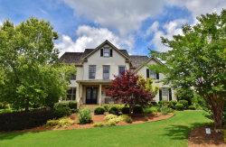 Photo of 17 River Sound Circle, Dawsonville, GA 30534 (MLS # 6121261)