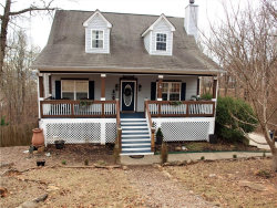Photo of 3518 Point View Drive, Gainesville, GA 30506 (MLS # 6122161)