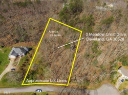 Photo of 0 Meadow Crest Drive, Cleveland, GA 30528 (MLS # 5980597)
