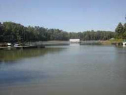 Photo of 8751 Bayhill Drive, Lot 096, Gainesville, GA 30506 (MLS # 6059311)