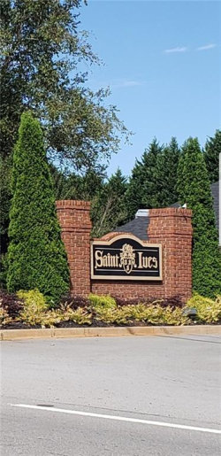 Photo of 76 Saint Ives Circle, Lot 50, Winder, GA 30680 (MLS # 6096943)