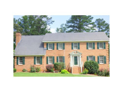 Photo of 4031 Mayflower Court SW, Lilburn, GA 30047 (MLS # 5879505)