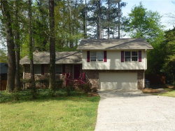 Photo of 235 Windy Pines Trail, Unit 0, Roswell, GA 30075 (MLS # 5879996)
