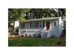 Photo of 1888 Francis Avenue NW, Atlanta, GA 30318 (MLS # 5898155)