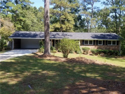 Photo of 1344 Hill Drive SW, Conyers, GA 30094 (MLS # 5909901)